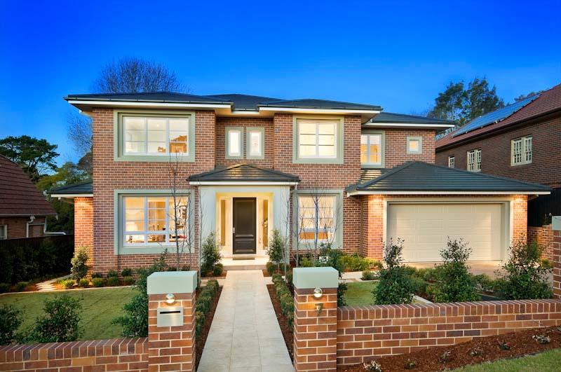 Warrawee Get Smart Landscaping North Shore Sydney