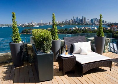 Mosman Project
